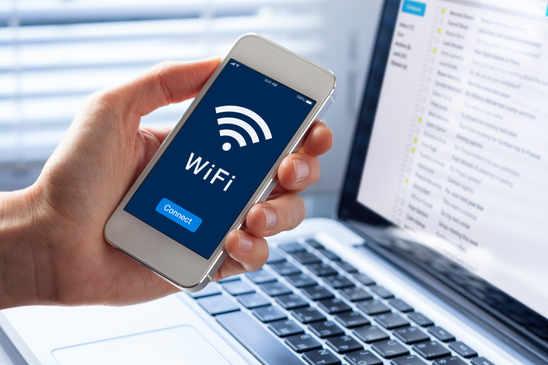 Advanced WiFi