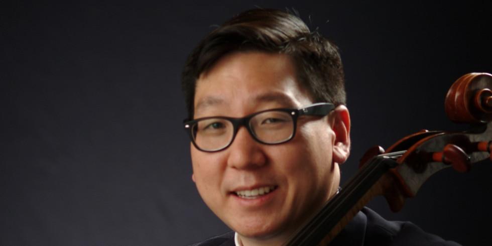 VCC2020 Masterclass Series: Leo Kim