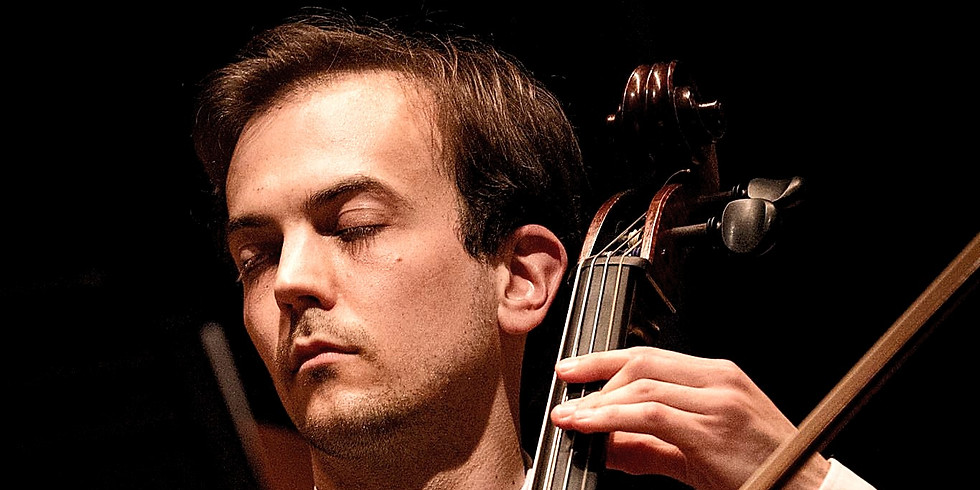 Bach & Baroque with Kevin Flynn