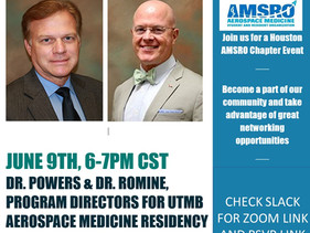 JUNE 9TH, 6-7PM CST Q&A With DR. POWERS & DR. ROMINE