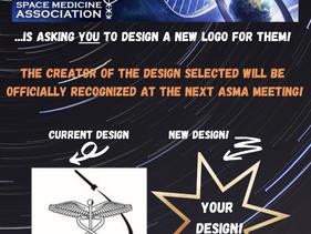 AsMA-SMA Logo Design Needed by June 20th