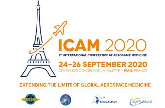 (ICAM 2021) Postponed to September 2022