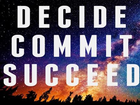 Decide Direct & Do