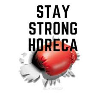 Stay Strong Horeca and enjoy free lesson
