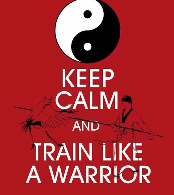 Keep calm and train like a warrior.jpg