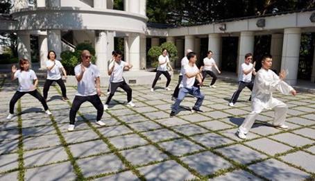 Asia's centuries old healing arts