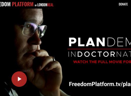 Plandemic the full documentary