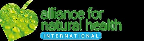 alliance for natural health internationa