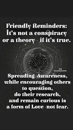 Its not a conspiracy if its true.jpg