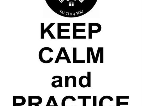 Tai Chi 4 You: Practice Tai Chi & Qigong at Home Challenge