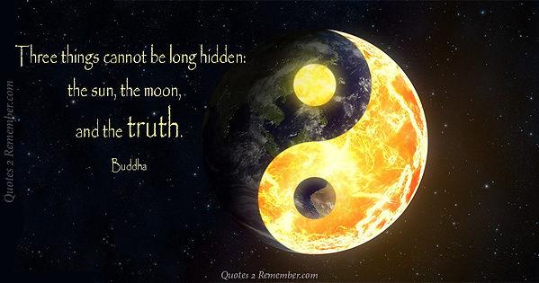 sun-moon-truth-buddha-quote Tai Chi 4 Yo