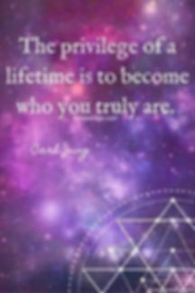 The Privilage of a life time is to be wh
