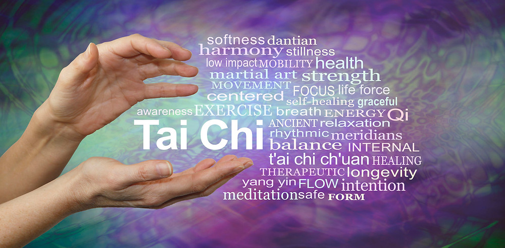 Tai Chi improves your life. Here are some things it does for you. Happy Chi.