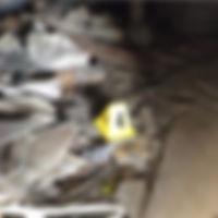 asbestos-testing-broken-asbestos-under-house