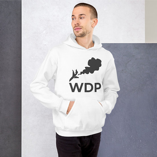 WDP LOGO - Unisex Hoodie