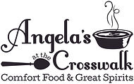 Angela's at the Crosswalk Logo