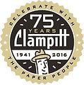 Clampitt Logo