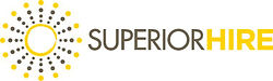 Superior Hire Logo