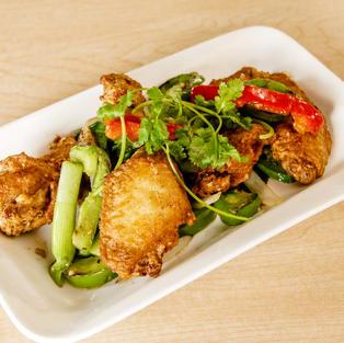 SaigonStreetEat_Salt&PepperChickenWings_