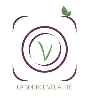 Logo La Source Végalité