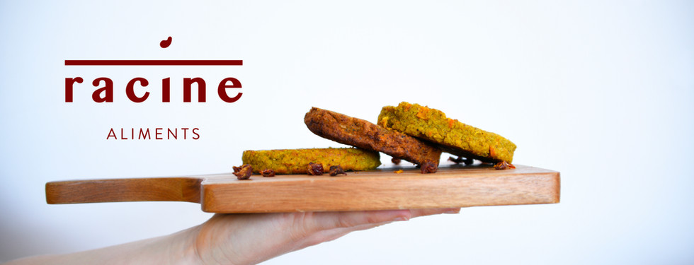 Aliments racine