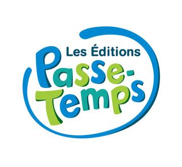 Les Éditions Passe-Temps