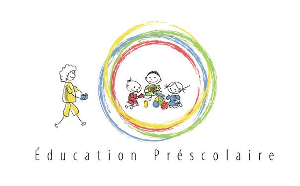 Logo Éducation Préscolaire