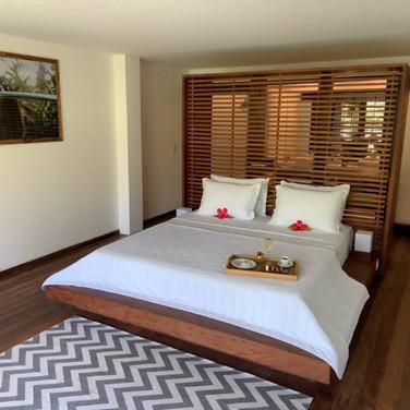 Suite Master Vista Jardim