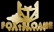 Fox + Sloane Logo Gold.png