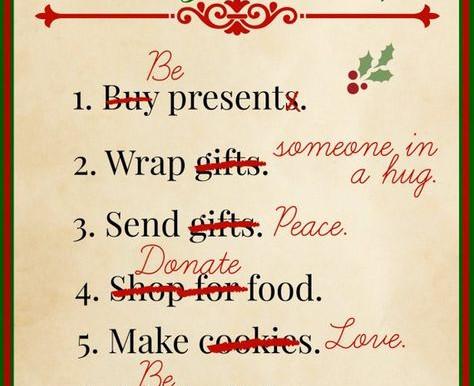 Christmas Activities and Holiday Cheer!