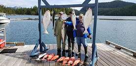 June Bottom Fishing