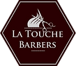 La Touche Barbers logo