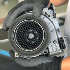 Importance of having clean fan in prolon