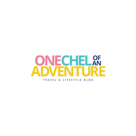 One Chel of an Adventure - Logo Design