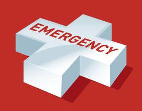 Emergency + Smartphone App