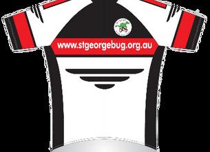 BUG Cycling Jersey - Next Order