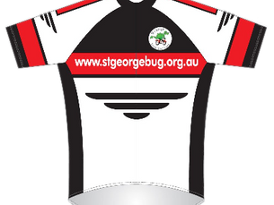 BUG Cycling Jersey - Next Order