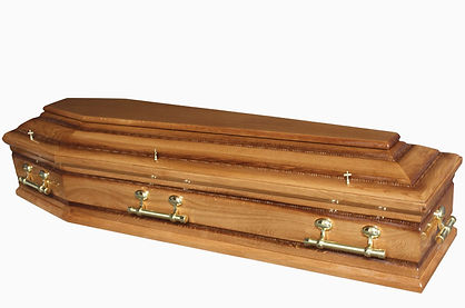 Kenmare Coffin
