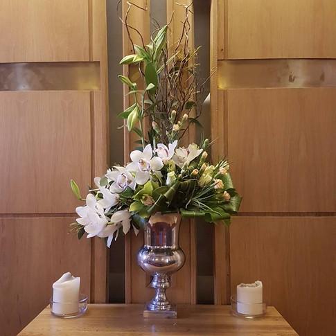 Display Bouquet