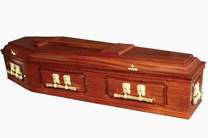 Blackwater Coffin