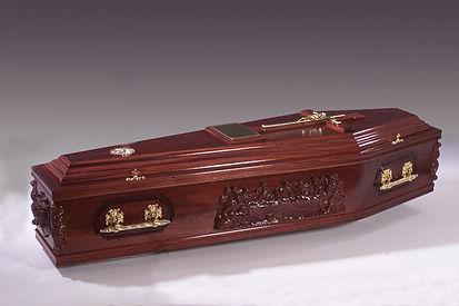 Kilkenny Coffin