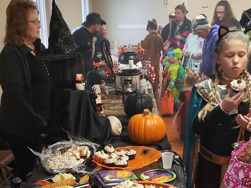 Trunk n Treat 2018_11