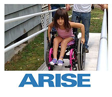 Wheelchair Ramp Ministry