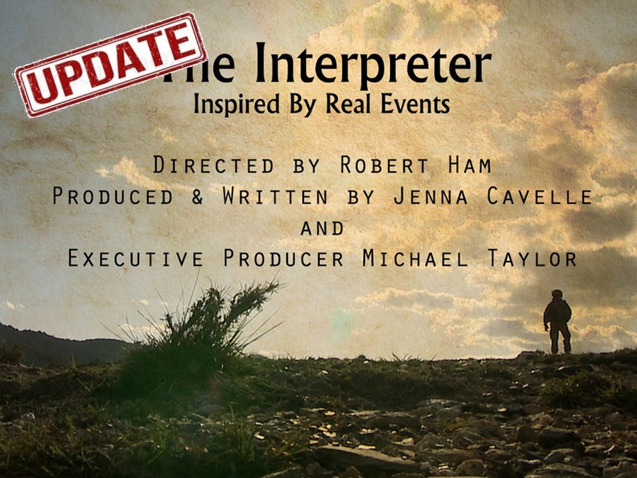 The Interpreter Film Nominated for Indiewire Project of the Year: Vote Now!