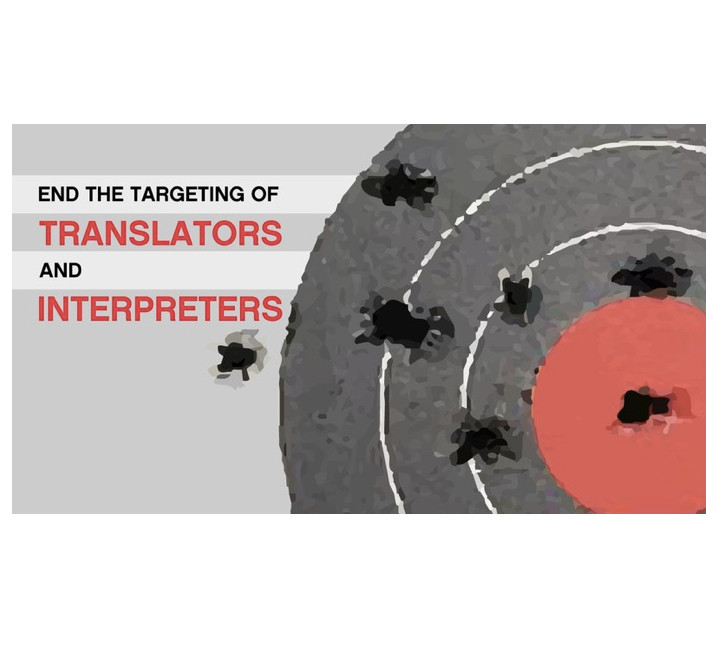 It's Time Translators and Interpreters Be Protected by International Legislation