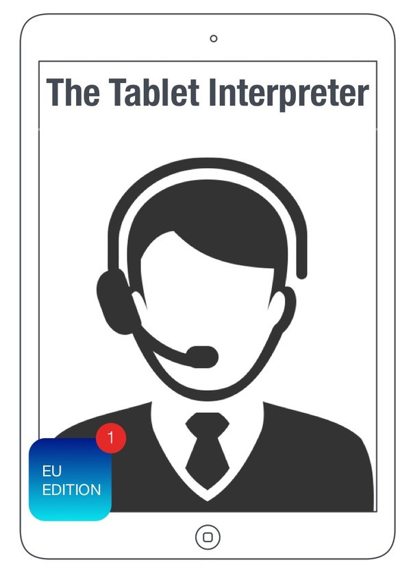 The Tablet Interpreter