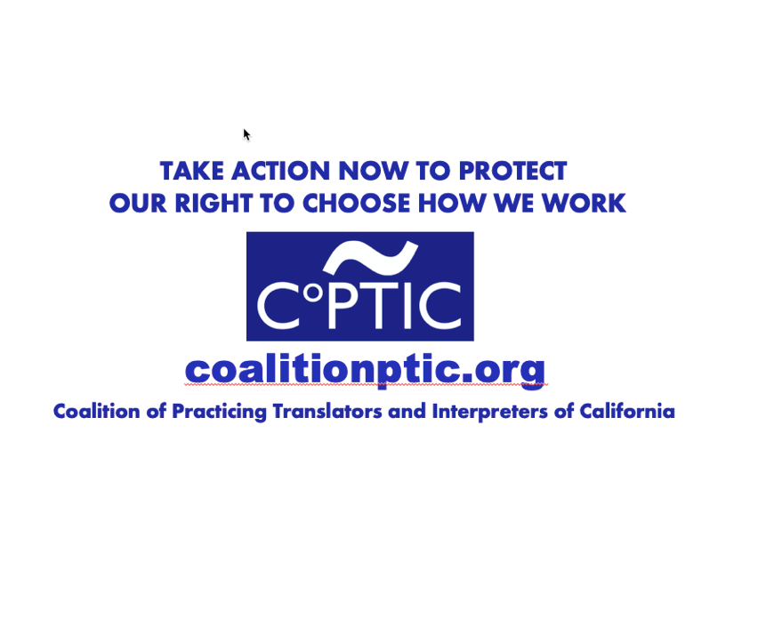 Act Now for a Chance to Fix AB 5