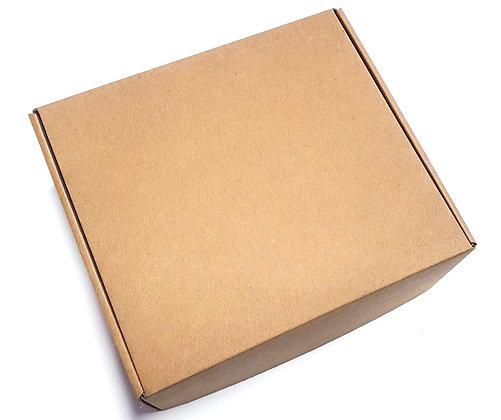 Caixa Postal Castanha