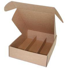 Caixa Postal com Divisoria