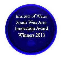 Ferret wins award for south west area innovation 2013